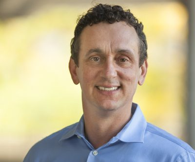 Professor Robert Asen