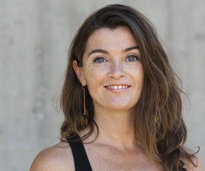 Professor Sara McKinnon