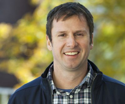 Professor Jeremy Morris