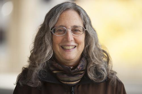 Professor Lea Jacobs