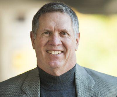 Professor Emeritus Vance Kepley