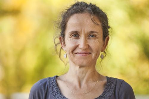 Professor Marie-Louise Mares