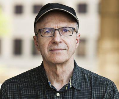 Professor J.J. Murphy