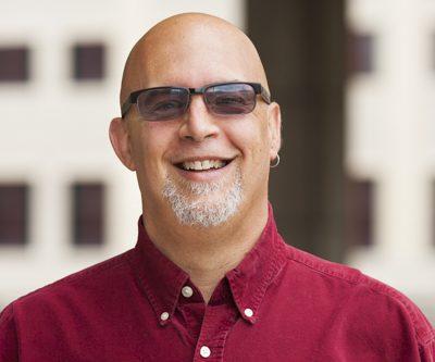 Professor Jeff Smith
