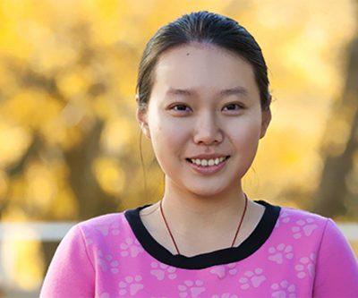 Fangjing Tu