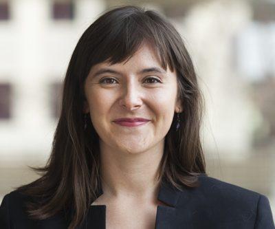 Jacqueline Land