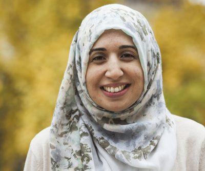 Shereen Yousuf