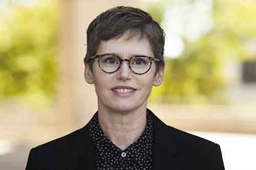 Professor Kelley Conway