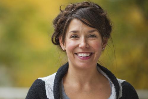 Sarah Jedd