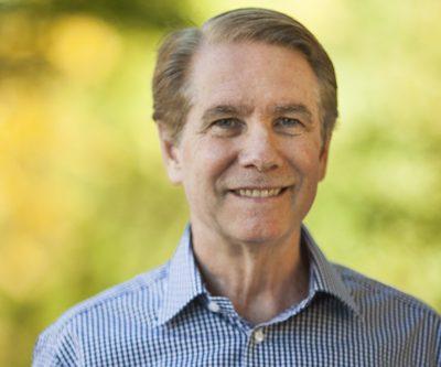 Professor Steve Lucas