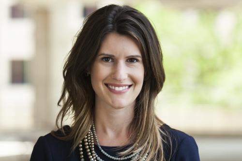 Professor Allison Prasch