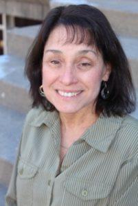 Pam Garcia-Rivera