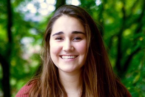 Lauren Glassbrenner