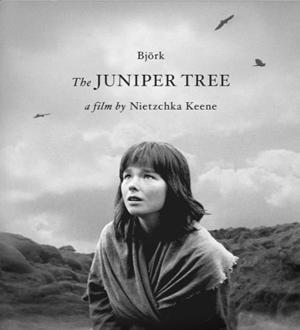 The Juniper Tree - movie poster